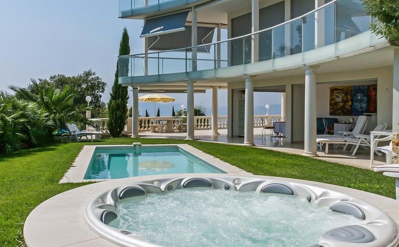 Villa Beverly, vacation rental in Cannes