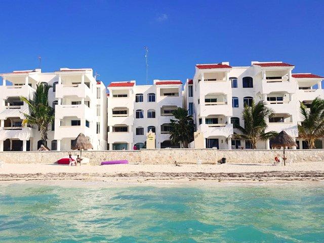 Casa Correa's, vacation rental in Chicxulub Municipality