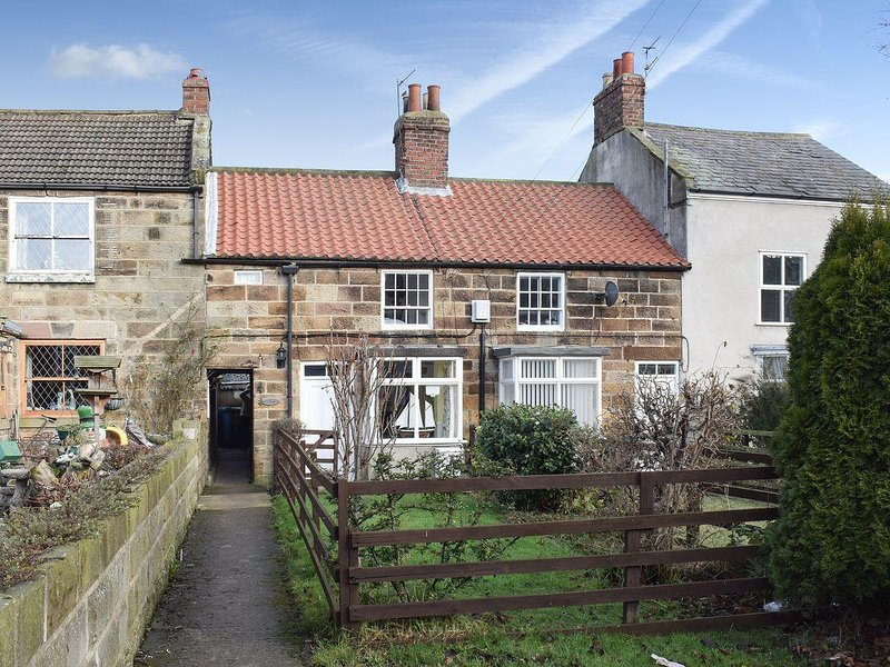 Honey Cottage, holiday rental in Hinderwell