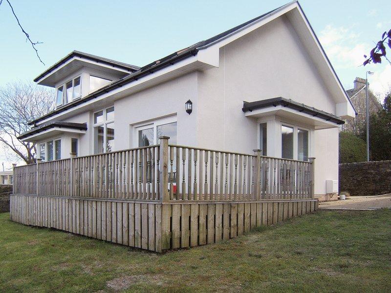 Bruichladdich, location de vacances à Port Bannatyne