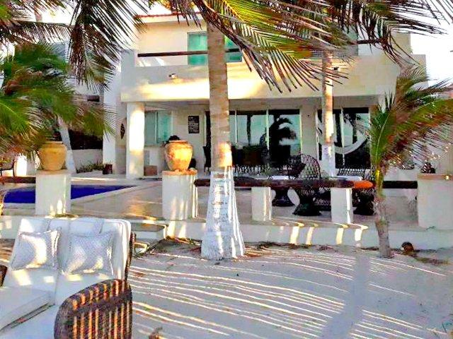 Casa Mariola's, vacation rental in Chicxulub Municipality