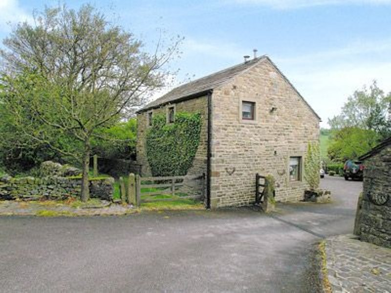 Owl Cotes Cottage, holiday rental in Sutton-in-Craven