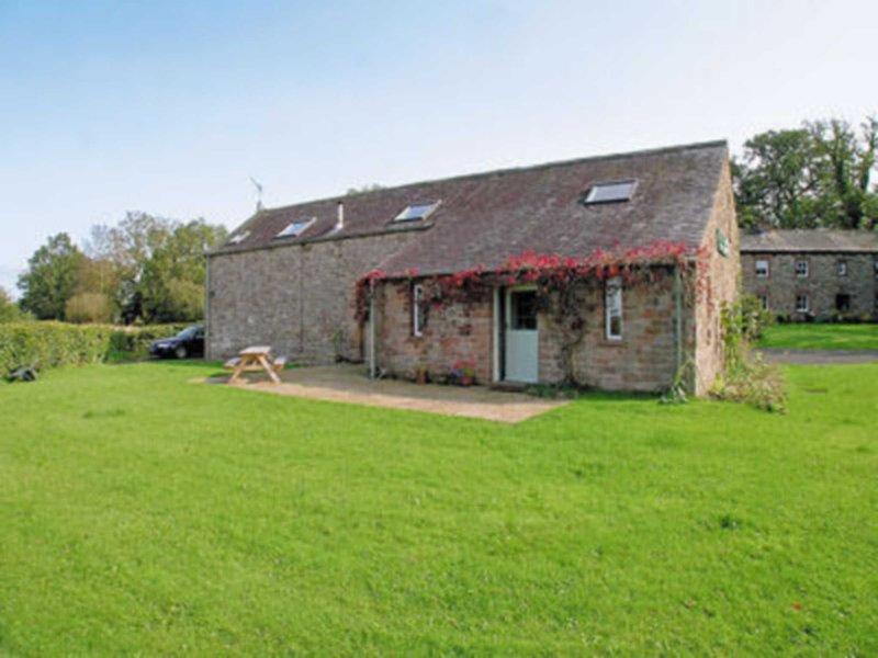 Haytongate Barn, holiday rental in Brampton