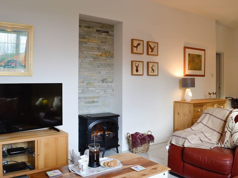 Park Cottage, holiday rental in New Luce
