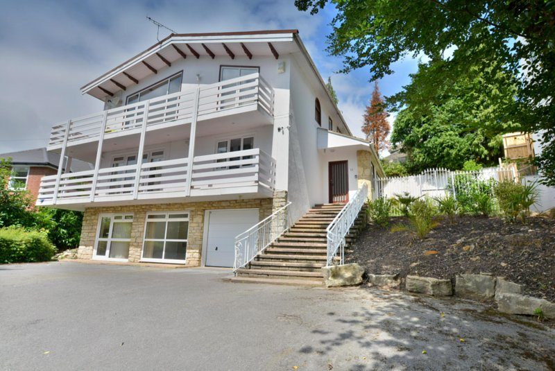 Welcome back on the July 4th 2020, holiday rental in Poole