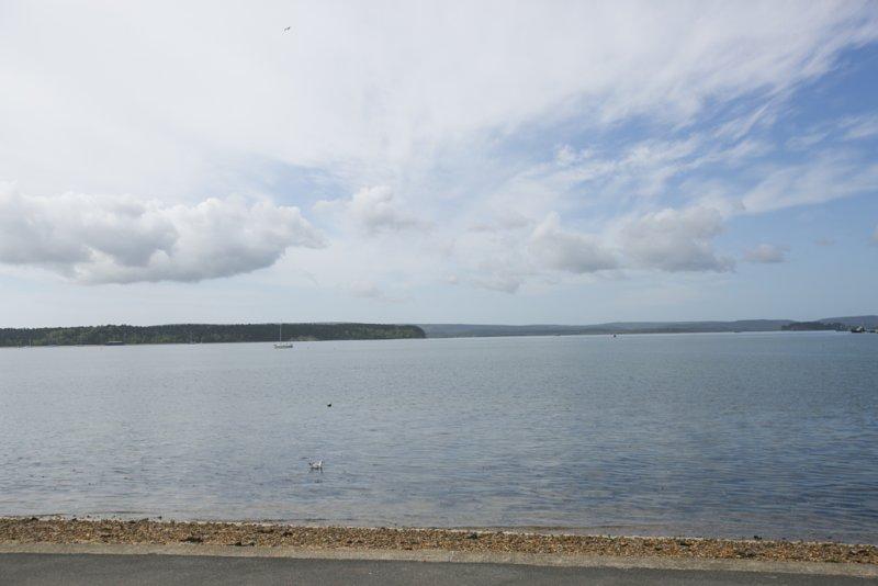 Baiter Park Beach