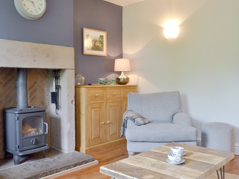 Pear Tree Cottage, holiday rental in Wirksworth