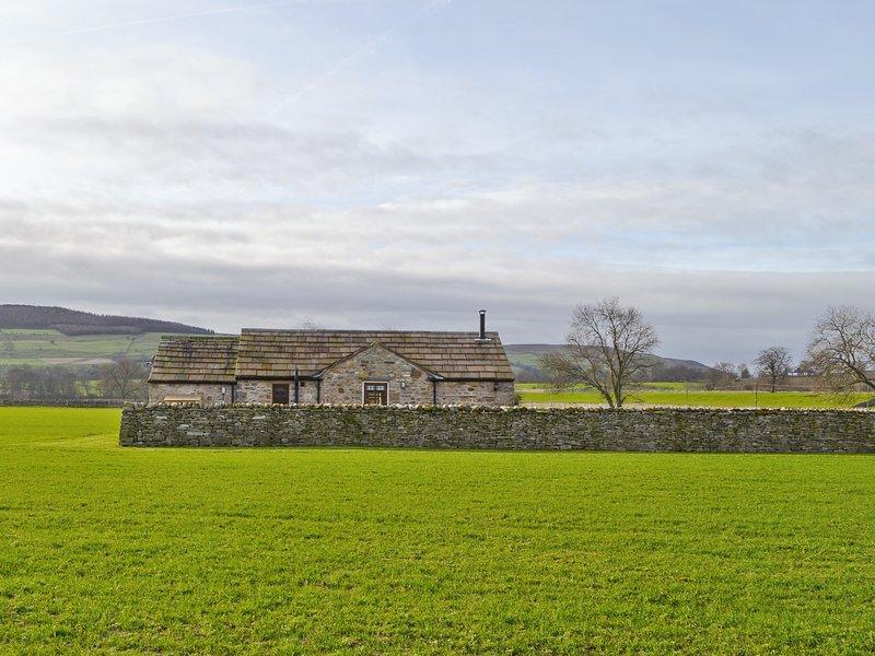 Curlew Barn, casa vacanza a Jervaulx