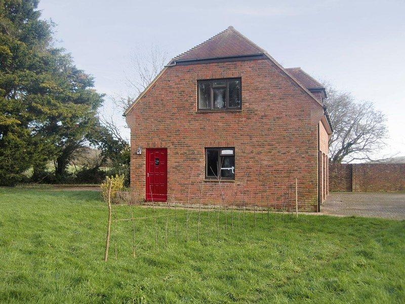 Greenwood Cottage, location de vacances à Adgestone