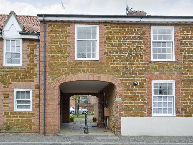 Trentham Cottage, holiday rental in Sandringham