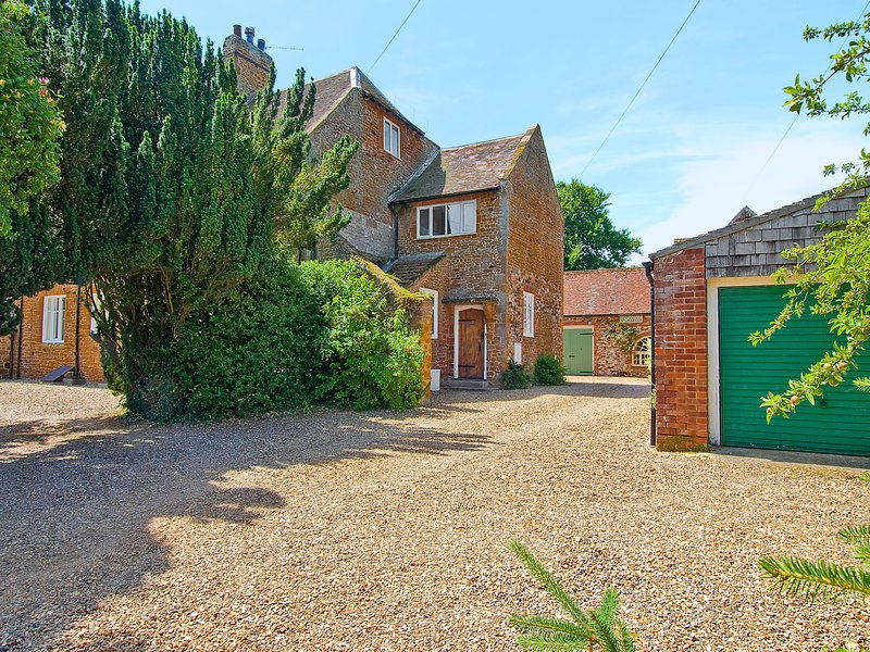 Church View, vacation rental in Ringstead