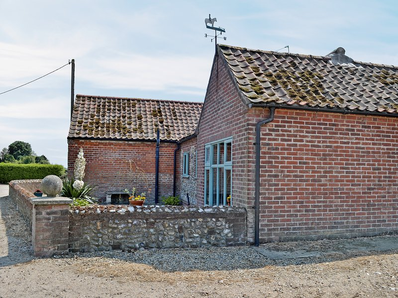 Horseshoes, holiday rental in Swanton Novers