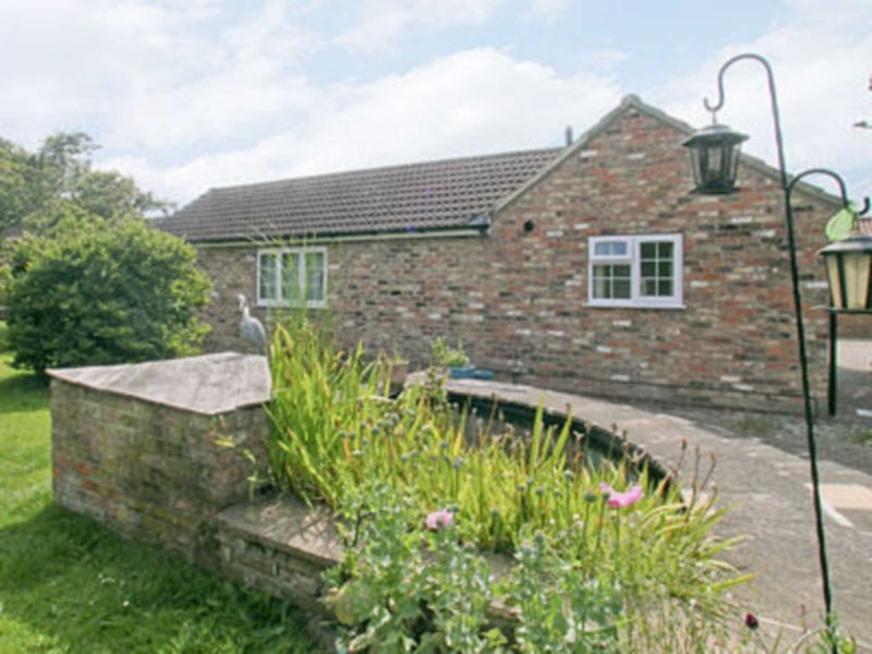 Valley Cottage, holiday rental in Ainderby Quernhow