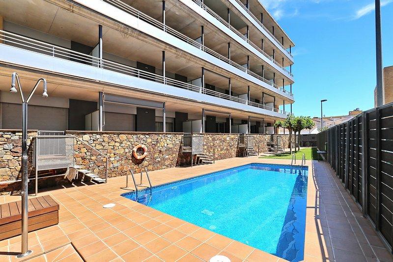 TORRE QUIMETA B3 SALATA, holiday rental in Roses