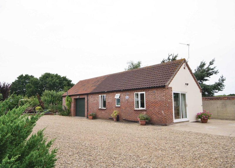 Garden Cottage, holiday rental in Lenwade