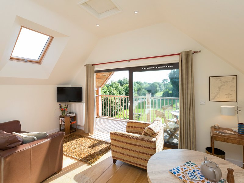 Canal Central, holiday rental in Nesscliffe