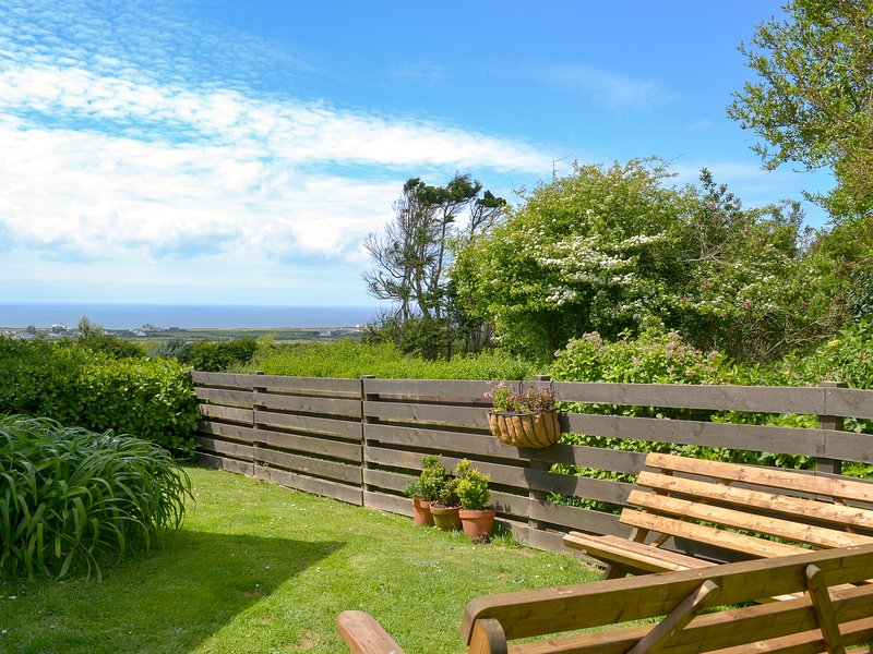 Kilcummer Stables, holiday rental in Trebarwith