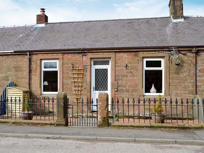 Church Cottage, aluguéis de temporada em Bowness on Solway