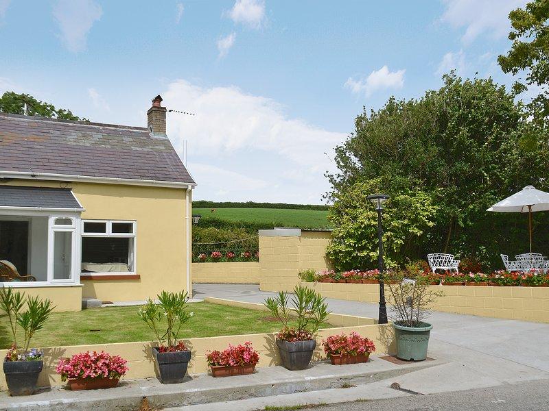 Bont Cottage, location de vacances à Pont Yates