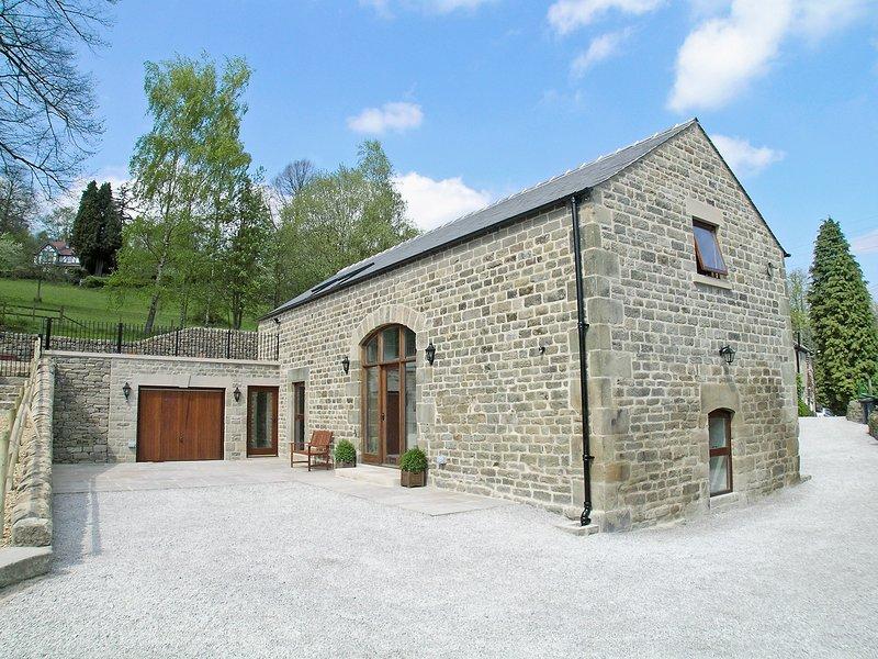 Tythe Barn, vacation rental in Holmesfield