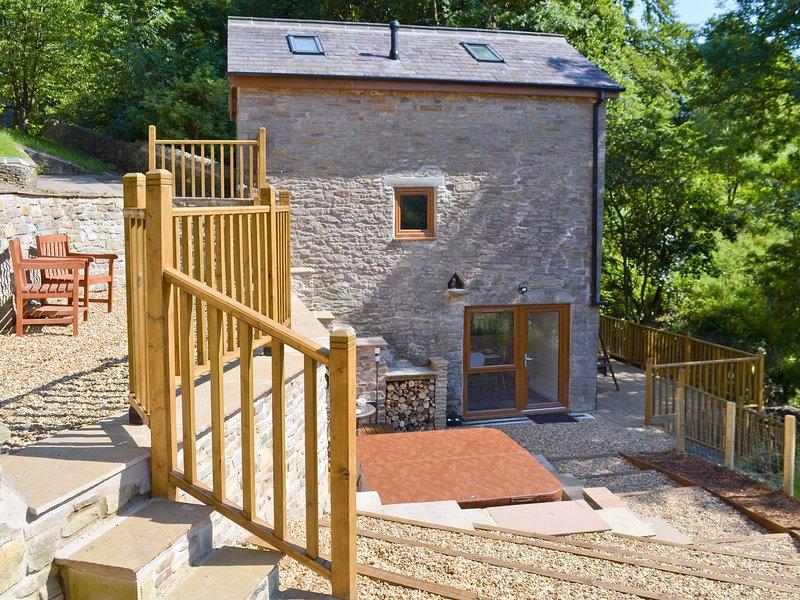 Coachmans Cottage, location de vacances à Buxworth