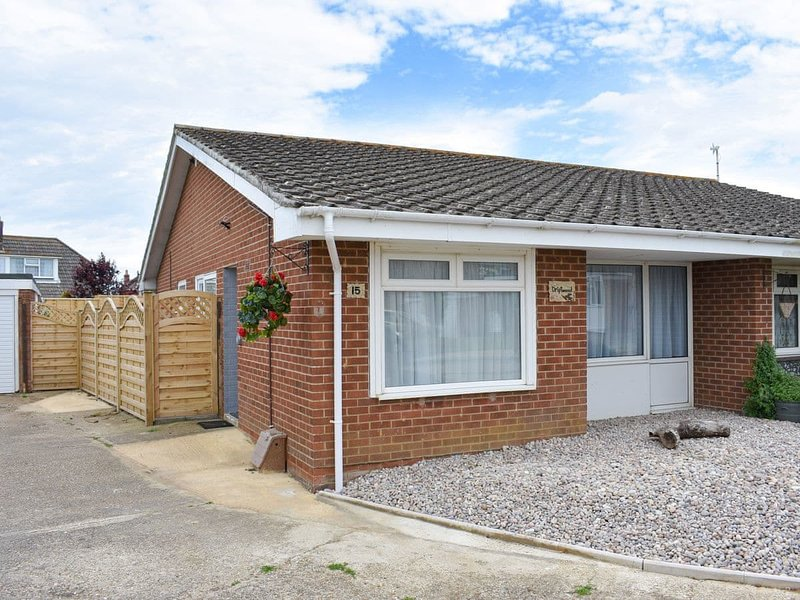 Driftwood, holiday rental in Godshill