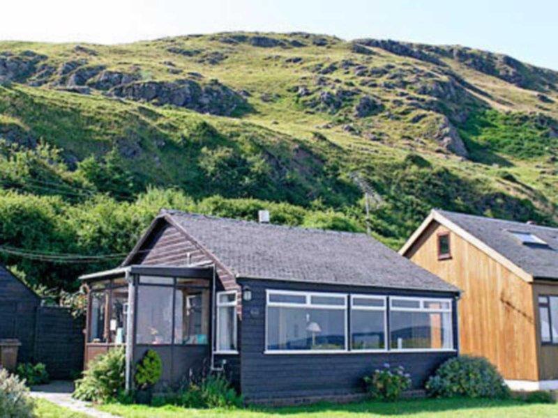 Braemar, holiday rental in Lendalfoot