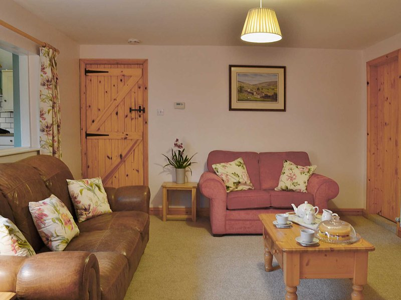 Flint Cottage, vacation rental in Caister-on-Sea