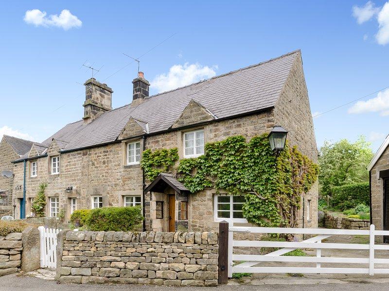 Brookside Cottage, location de vacances à Rowsley