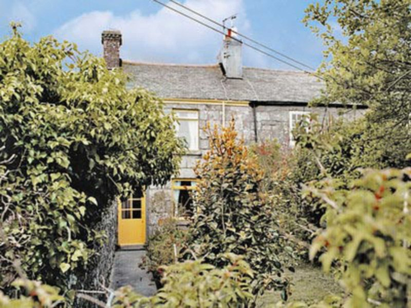 Atlantic Cottage, holiday rental in Pendeen
