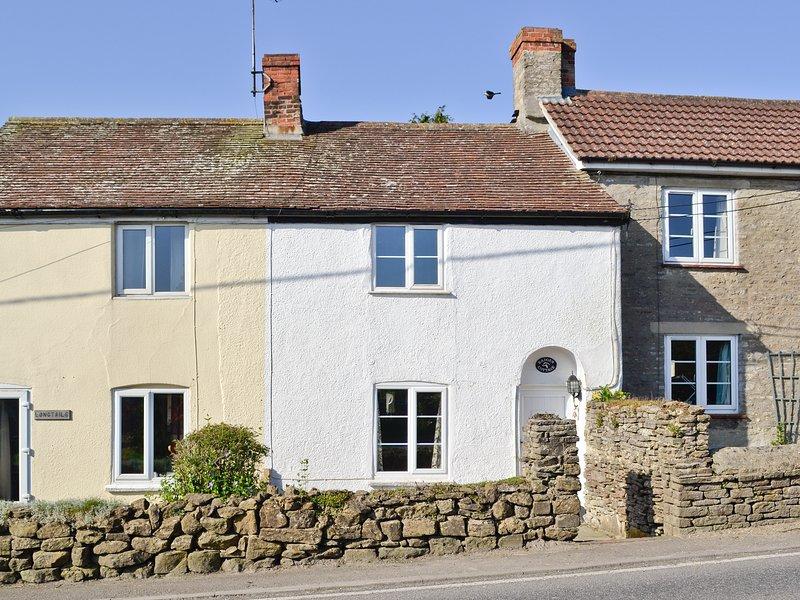 Badger Cottage, holiday rental in Barwick