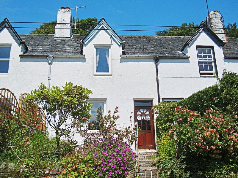15 Cairnbaan Cottage, holiday rental in Isle of Jura