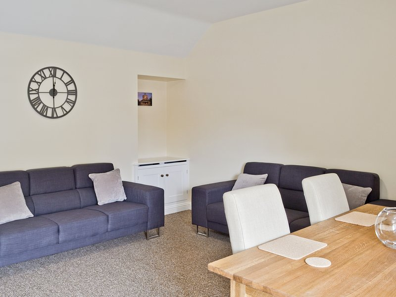 The Market Cross, holiday rental in Bowes
