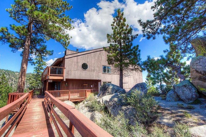 Lakescape - hnc0693 lake tahoe vacation rental