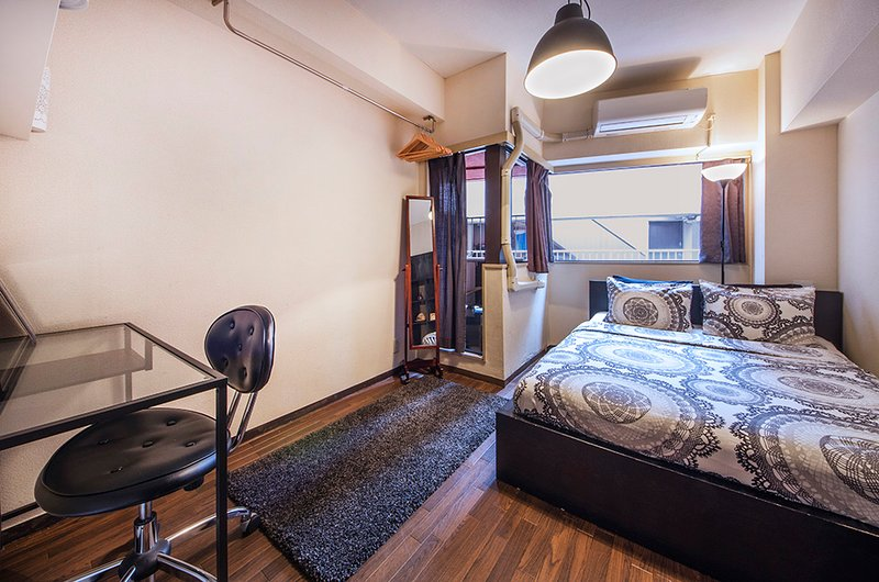 Cosy Flat In Roppongi Central Tokyo 63030, holiday rental in Roppongi