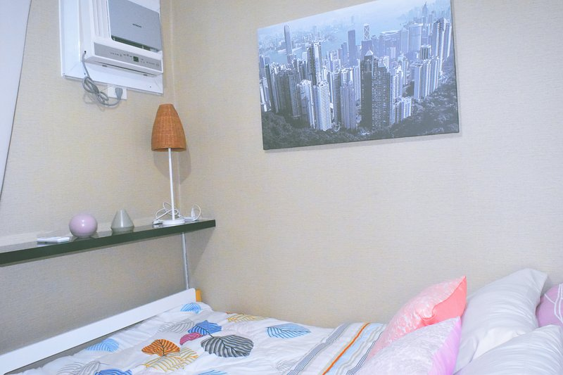 Cozy Apartment near Manila Airport( NAIA), location de vacances à Las Pinas