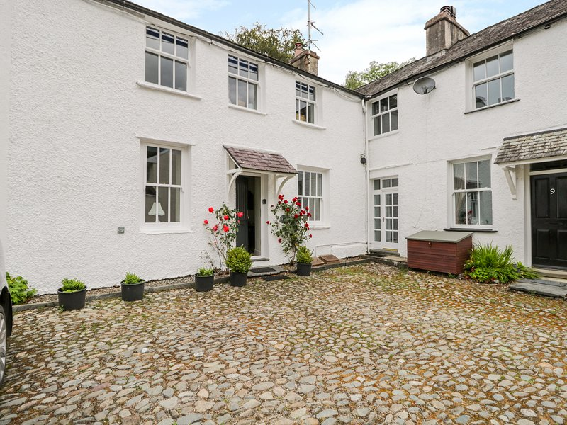 The Bothy, Bowness-on-windermere, alquiler vacacional en Bowness-on-Windermere