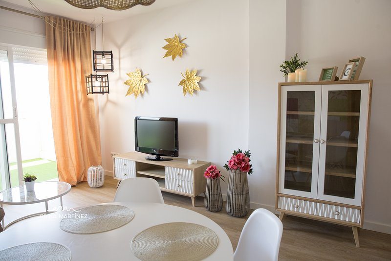 BARBATE 1º D, vacation rental in Barbate