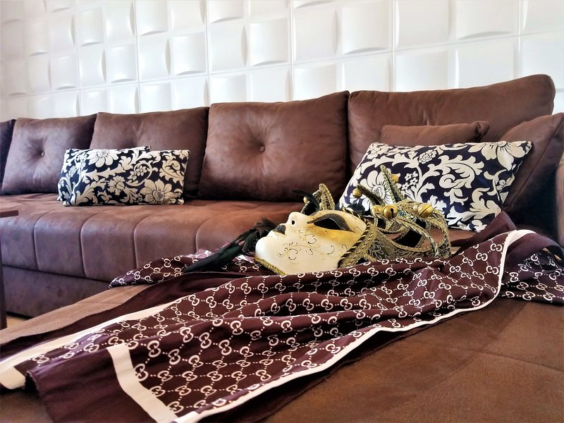 LUNA - SKY Apartments, holiday rental in Star Dojran