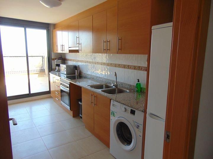Atico San Rafael del Rio, holiday rental in Corachar