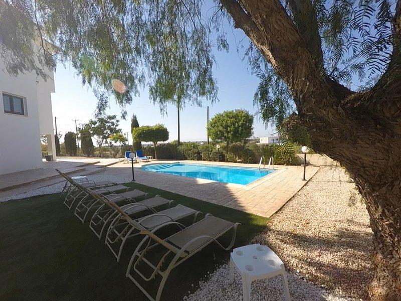 Ikaros, holiday rental in Frenaros