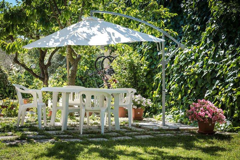 Nice apt in Agropoli & Wifi, holiday rental in Santa Venere