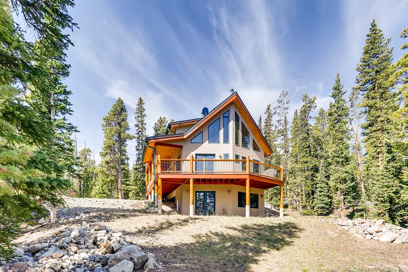 Porcupine Slopes, holiday rental in Fairplay