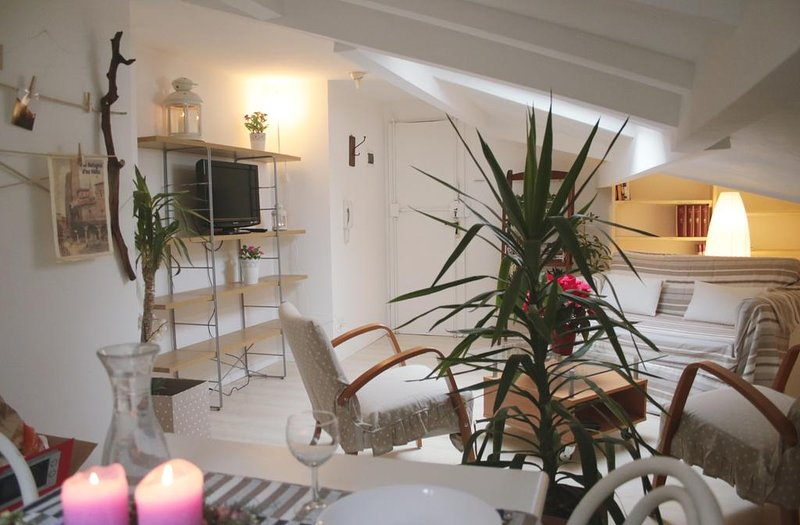 Beautiful apartment in Bologna, holiday rental in Anzola dell'Emilia