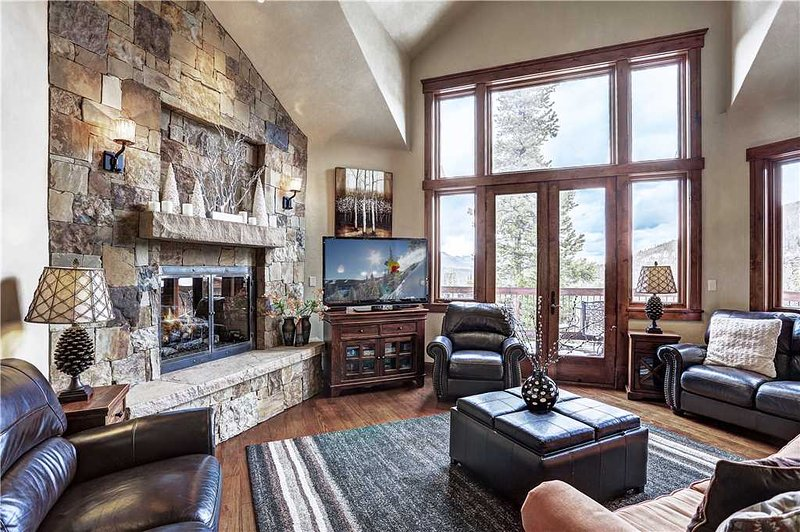 Grand Campion, vacation rental in Breckenridge
