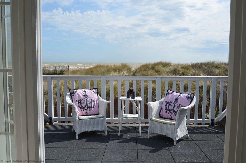 Beach Reach, vacation rental in Dymchurch