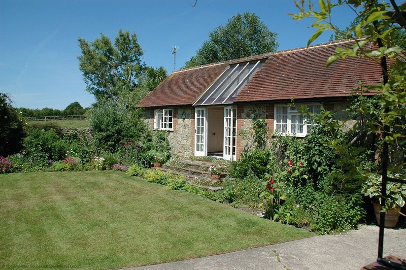Library Cottage, location de vacances à Wisborough Green