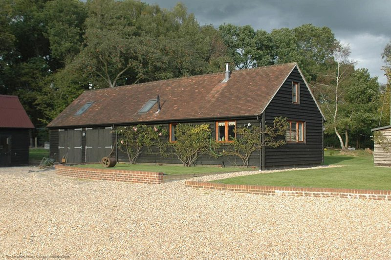 Taylors Copse Cottage, holiday rental in East Meon