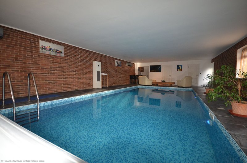 The Swimming Pool Retreat, holiday rental in Slindon