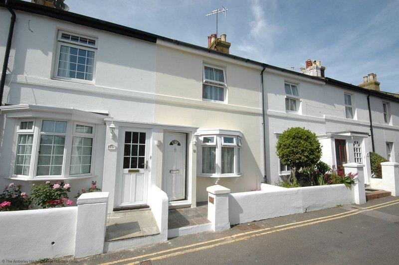Croft Cottage, casa vacanza a South Heighton